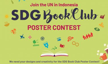 SDG-book-club-poster-competition