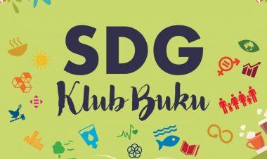 SDG Klub Buku